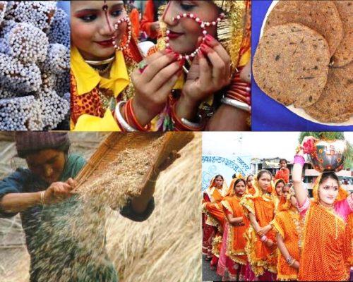 Dehradun Culture
