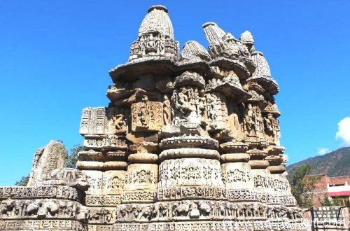 Dehradun History