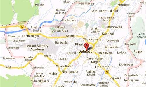 Dehradun Economy