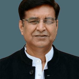 MLA Chakrata Pritam Singh