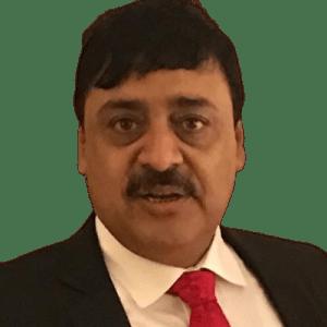 Vinay Shankar Pandey Municipal Commissioner Dehradun
