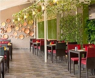 Punjab Grill Restaurant and Bar in dehradun