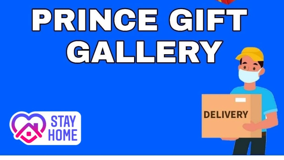 Prince Gift Gallery in Dehradun