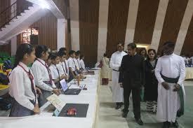 St. Joseph's Academy in Dehradun
