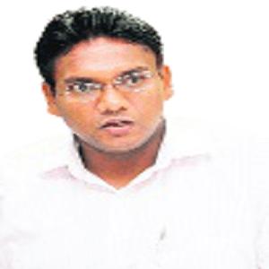 Dr R Rajesh Kumar