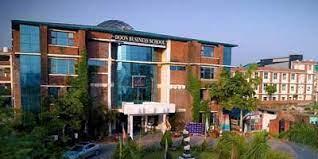 Doon Business School in Dehradun