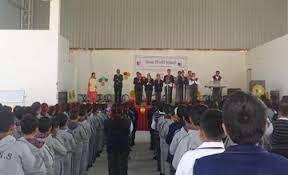Doon World School in Dehradun