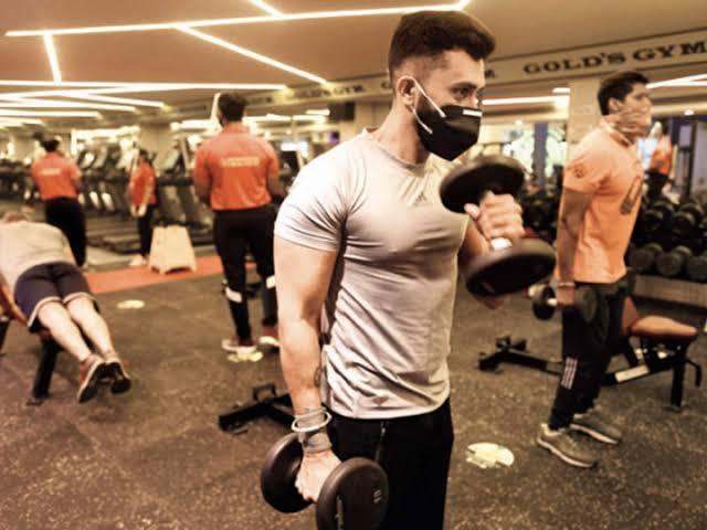 Golds Gym dehradun