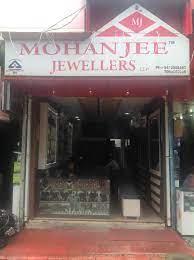 Mohanjee Jewellers
