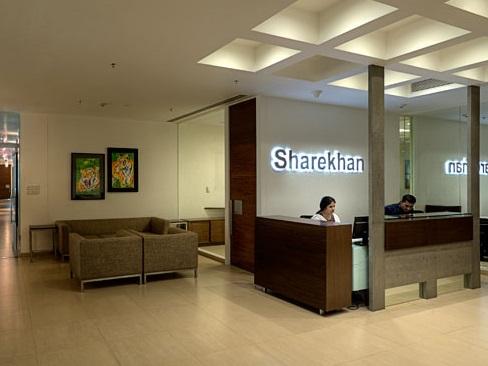 Sharekhan stock broker Dehradun