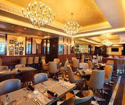 Punjab Grill Restaurant & Bar