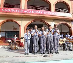 Saigrace Academy International school
