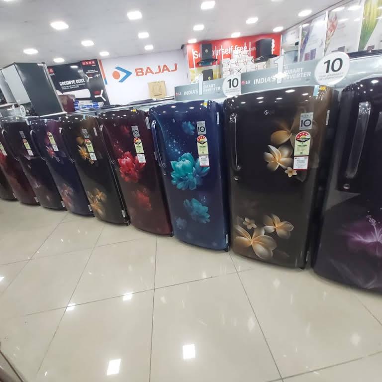 Kansal Enterprises Electronic Mall Dehradun