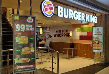 Burger king Dehradun
