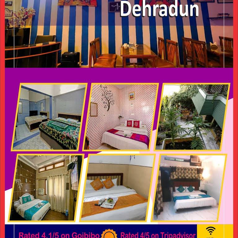 Hotel Embassy Dehradun