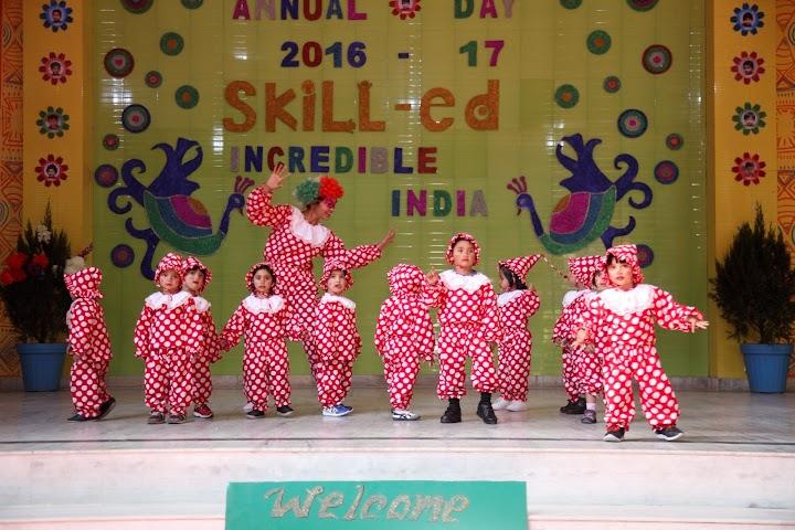 Kindergarten Playschool and Daycare Dehradun