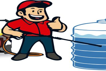 Sapna Water Tank Cleaning Services Dehradun