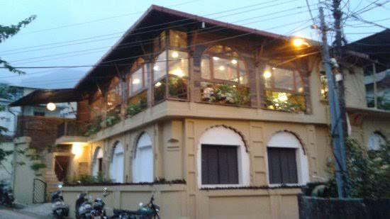 The Tea Room Alaya
