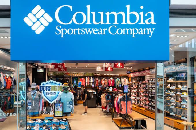Columbia Sportswear Company Dehradun