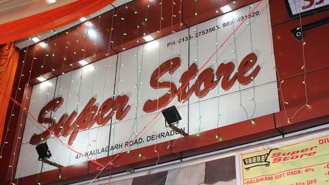 Super Store Dehradun
