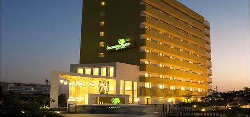 Lemon Tree Hotel Dehradun