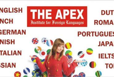 The Apex Institute Dehradun